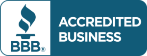 Triumph is an accredited business at the Better Business Bureau.